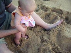 HI Sand