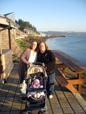 Mom and Grandma 3