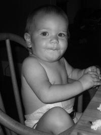 Ava Baby