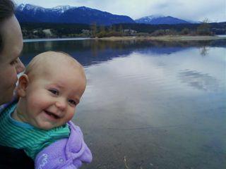 Mom Lake