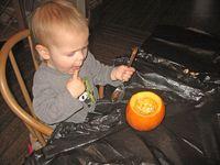 Pumpkin Carve