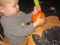 Pumpkin Carve 6