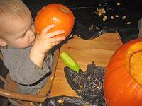 Pumpkin Carve 5