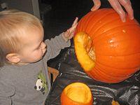 Pumpkin Carve 2
