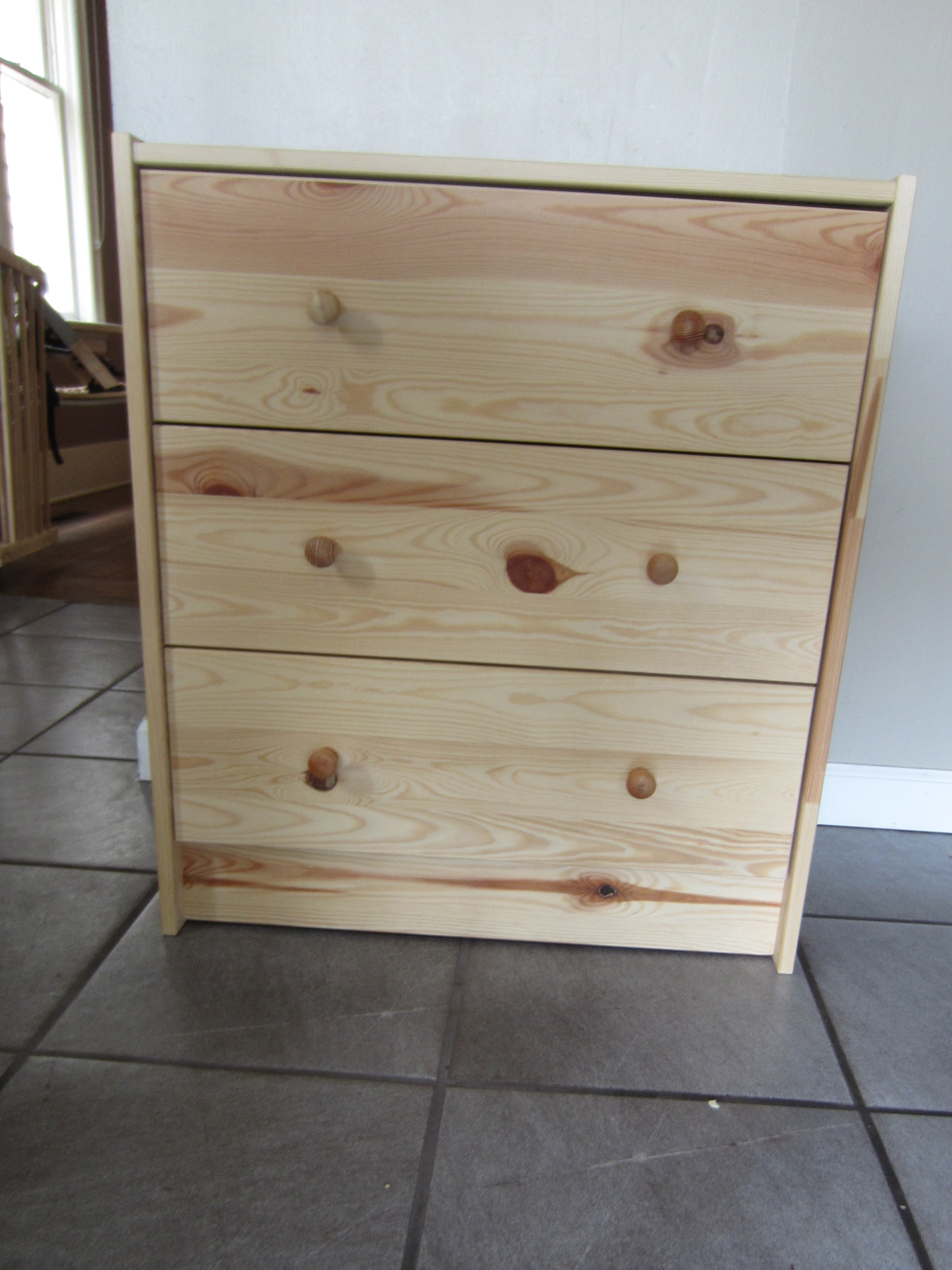 Sold Small Ikea Rast Dresser 10