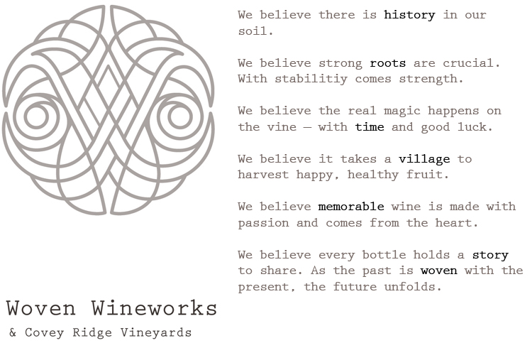 Woven Wineworks logo