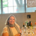 Winegrower, Elaina Spring