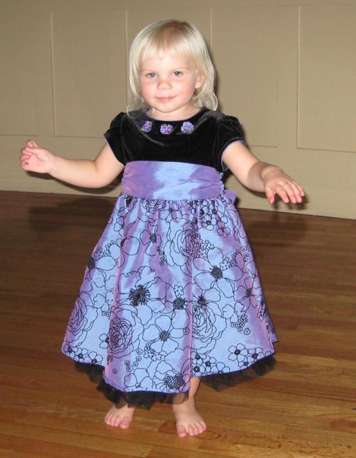 Little Alexia