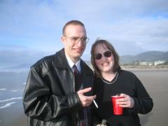 Chris and Janice