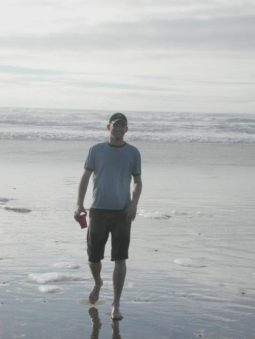 Ryan of the sea