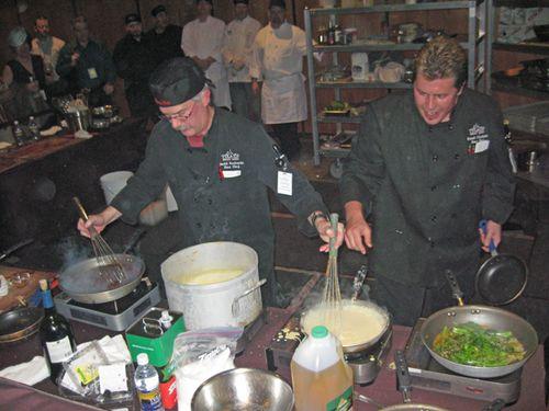 Cook 13