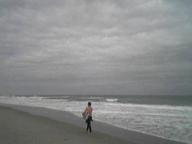 Sober Surf